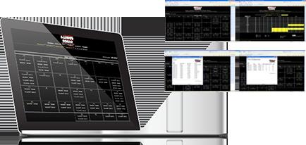 GT Web portal